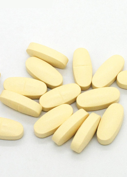 Multi Vitamin and Mineral Tablets